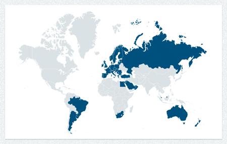Hammerite Worldwide